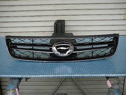 Продам губу, кожаный руль и решетку радиатора-picture5.jpeg