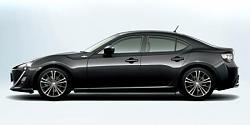 Toyota выпустит компактный заднеприводный седан-201310241153-201310241153