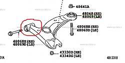 Помогите найти немер сайлентблока переднего рычага горизонтального-gorizontalnyi.jpg