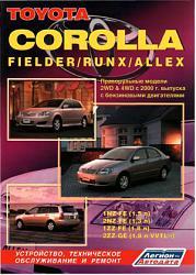 Руководство по ремонту Toyota Corolla Fielder-1