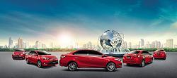 Компания Toyota продемонстрировала компактный седан Vios-1058009.jpg