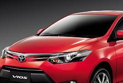 Компания Toyota продемонстрировала компактный седан Vios-1058015.jpg