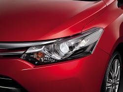 Компания Toyota продемонстрировала компактный седан Vios-1058017.jpg