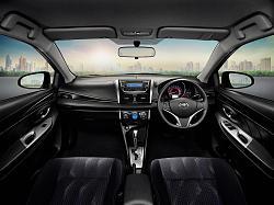 Компания Toyota продемонстрировала компактный седан Vios-1058025.jpg