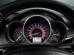 Компания Toyota продемонстрировала компактный седан Vios-1058029.jpg