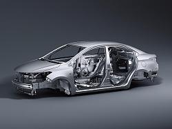 Компания Toyota продемонстрировала компактный седан Vios-1058035.jpg